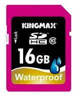 Kingmax 16GB Class 10 SDHC Memory Card